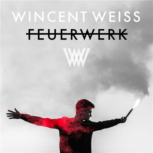 Easily Download Wincent Weiss Printable PDF piano music notes, guitar tabs for Piano, Vocal & Guitar (Right-Hand Melody). Transpose or transcribe this score in no time - Learn how to play song progression.