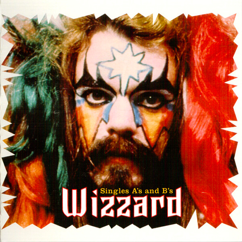 Easily Download Wizzard Printable PDF piano music notes, guitar tabs for Piano Solo. Transpose or transcribe this score in no time - Learn how to play song progression.
