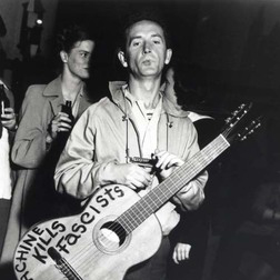 Download or print Woody Guthrie Deportee (Plane Wreck At Los Gatos) Sheet Music Printable PDF 2-page score for Country / arranged Easy Guitar SKU: 20977.