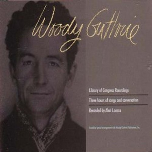 Easily Download Woody Guthrie Printable PDF piano music notes, guitar tabs for Easy Guitar. Transpose or transcribe this score in no time - Learn how to play song progression.
