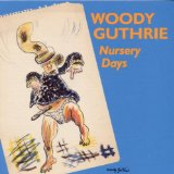 Download or print Woody Guthrie Riding In My Car Sheet Music Printable PDF 3-page score for Folk / arranged Easy Guitar SKU: 21107.