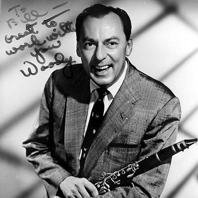 Easily Download Woody Herman & His Orchestra Printable PDF piano music notes, guitar tabs for Piano Solo. Transpose or transcribe this score in no time - Learn how to play song progression.