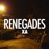 Download or print X Ambassadors Renegades Sheet Music Printable PDF 2-page score for Pop / arranged Really Easy Guitar SKU: 418594.