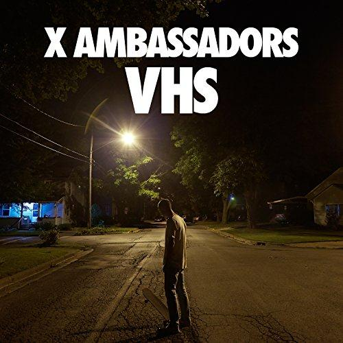 Easily Download X Ambassadors Printable PDF piano music notes, guitar tabs for Easy Piano. Transpose or transcribe this score in no time - Learn how to play song progression.
