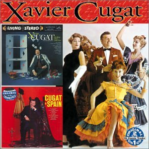 Easily Download Xavier Cugat Printable PDF piano music notes, guitar tabs for Piano, Vocal & Guitar (Right-Hand Melody). Transpose or transcribe this score in no time - Learn how to play song progression.