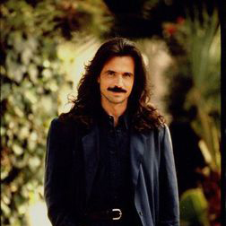Download Yanni 'Amare Di Nuovo' Printable PDF 7-page score for New Age / arranged Piano, Vocal & Guitar (Right-Hand Melody) SKU: 75501.