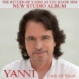 Download Yanni 'O Luce Che Brilla Nell'Oscurita' Printable PDF 5-page score for New Age / arranged Piano Solo SKU: 96221.
