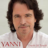 Download or print Yanni Truth Of Touch Sheet Music Printable PDF 5-page score for New Age / arranged Piano Solo SKU: 96229.