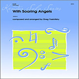 Download Yasinitsky 'With Soaring Angels' Printable PDF 3-page score for Classical / arranged Woodwind Solo SKU: 124735.