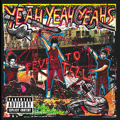 Easily Download Yeah Yeah Yeahs Printable PDF piano music notes, guitar tabs for Guitar Tab. Transpose or transcribe this score in no time - Learn how to play song progression.
