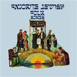 Download or print Yiddish Folksong Der Rebbe Elimelech (The Rabbi Elimelech) Sheet Music Printable PDF 2-page score for Traditional / arranged Accordion SKU: 81942.
