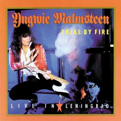 Yngwie Malmsteen, Black Star, Guitar Tab