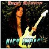 Download Yngwie Malmsteen 'Caprici Di Diablo' Printable PDF 19-page score for Rock / arranged Guitar Tab (Single Guitar) SKU: 153770.