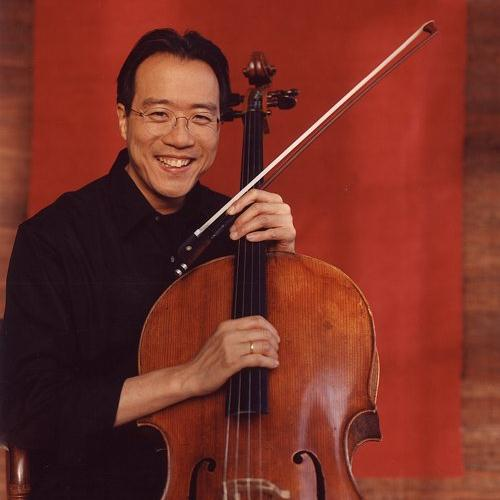 Easily Download Yo-Yo Ma Printable PDF piano music notes, guitar tabs for Cello and Piano. Transpose or transcribe this score in no time - Learn how to play song progression.