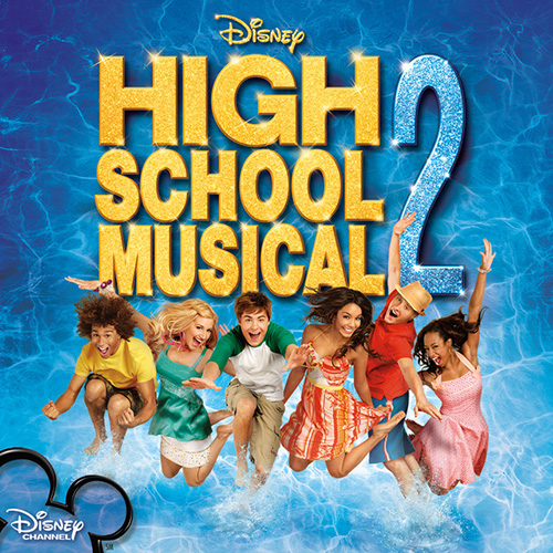 Easily Download Zac Efron and Vanessa Anne Hudgens Printable PDF piano music notes, guitar tabs for Lead Sheet / Fake Book. Transpose or transcribe this score in no time - Learn how to play song progression.
