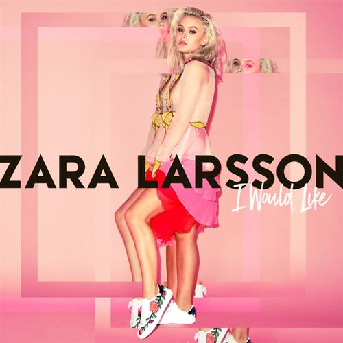 Easily Download Zara Larsson Printable PDF piano music notes, guitar tabs for Piano, Vocal & Guitar (Right-Hand Melody). Transpose or transcribe this score in no time - Learn how to play song progression.