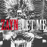 Download ZAYN 'Let Me' Printable PDF 4-page score for Pop / arranged Piano, Vocal & Guitar (Right-Hand Melody) SKU: 252023.