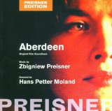 Download or print Zbigniew Preisner Aberdeen Sheet Music Printable PDF 2-page score for Film/TV / arranged Piano Solo SKU: 108927.