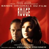 Download or print Zbigniew Preisner Fashion Show I (Bolero) (from the film Trois Couleurs Rouge) Sheet Music Printable PDF 5-page score for Film/TV / arranged Piano Solo SKU: 111852.