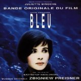 Download Zbigniew Preisner 'Olivier's Theme (Finale) (from the film Trois Couleurs Bleu)' Printable PDF 2-page score for Film/TV / arranged Piano Solo SKU: 111860.