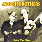 Download or print Zeke Morris Salty Dog Blues Sheet Music Printable PDF 1-page score for Traditional / arranged Banjo Tab SKU: 190073.