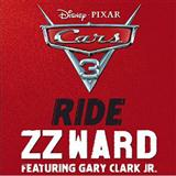Download or print ZZ Ward featuring Gary Clark Jr. Ride Sheet Music Printable PDF 8-page score for Pop / arranged Piano, Vocal & Guitar (Right-Hand Melody) SKU: 183951.