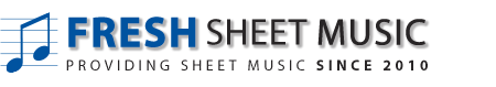 freshsheetmusic.com